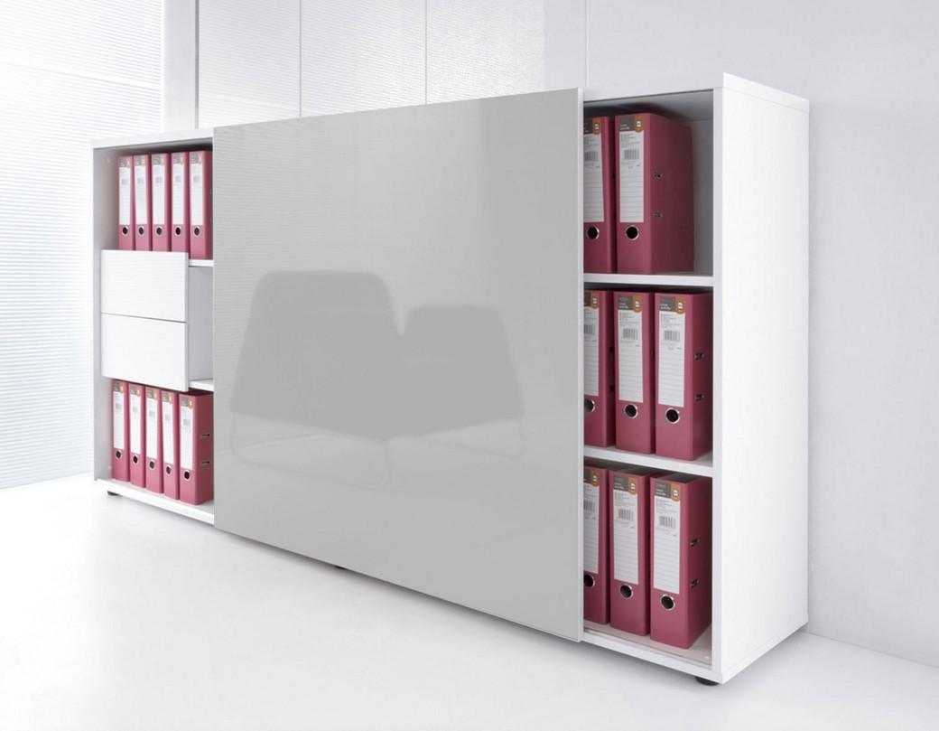 #6F3641 Armoire De Bureau Avec Porte Coulissante Brillante MDD  1115 armoires portes coulissantes bureau 1040x809 px @ aertt.com