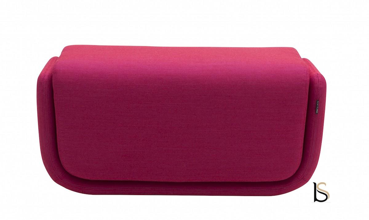 Pouf table basse softline basket poufs softline - Pouf pour table basse ...