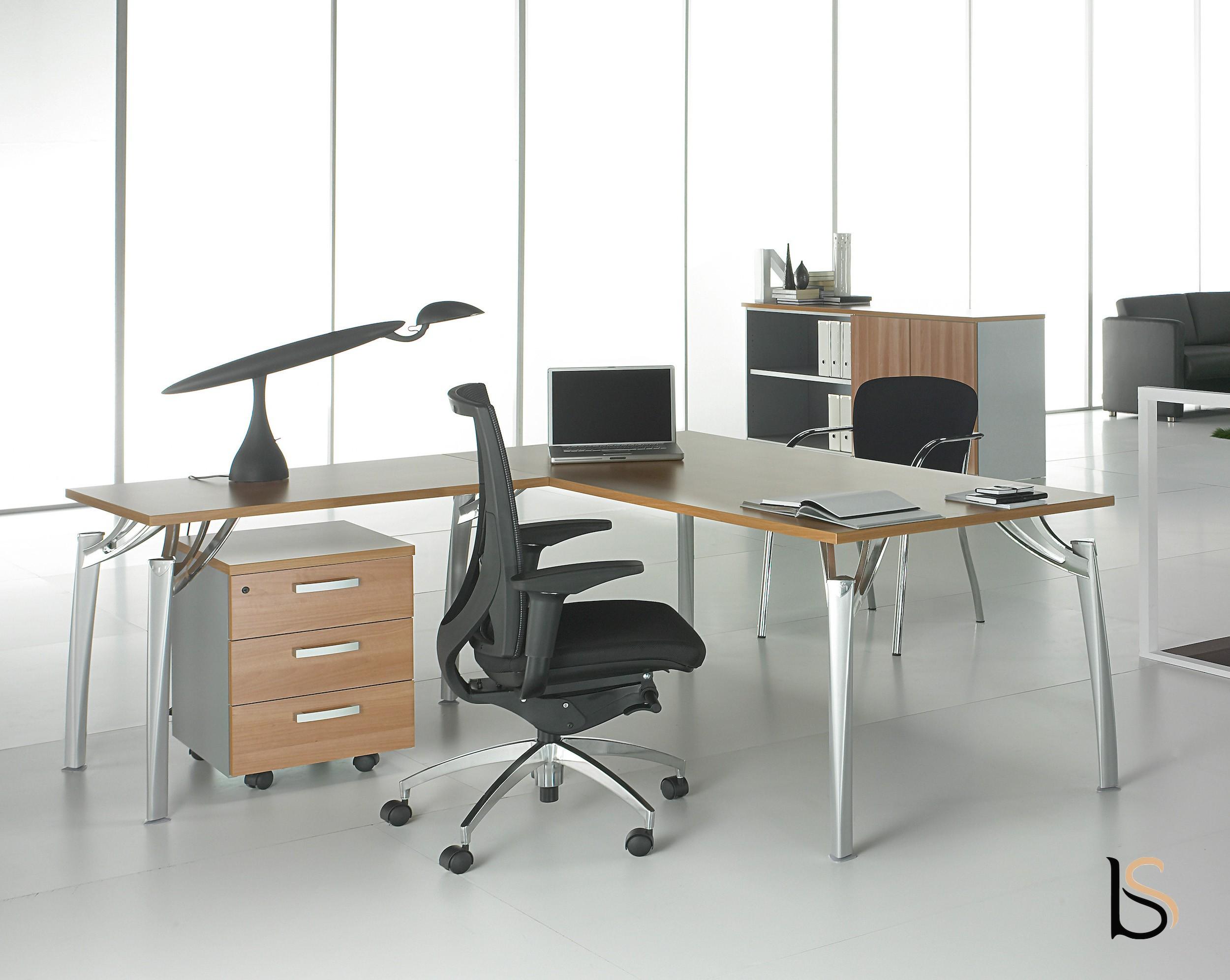 bureau sur mesure en ligne mobilier avec bureaux pour open space pour personnes nomms m with. Black Bedroom Furniture Sets. Home Design Ideas